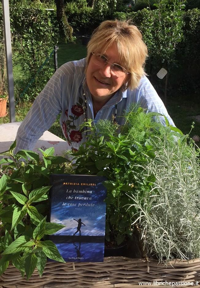 Intervista alla scrittrice Patrizia Emilitri