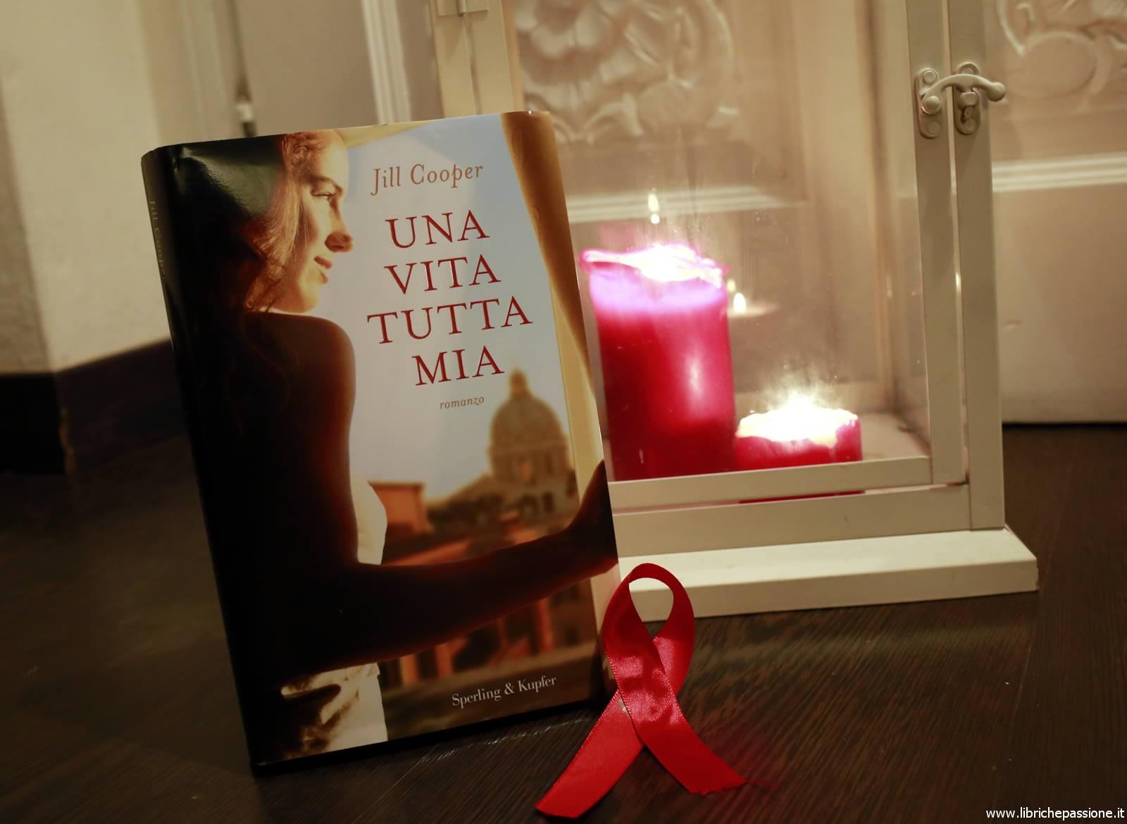"""Recensione del romanzo: """"Una vita tutta mia"""" di Jill Cooper"""