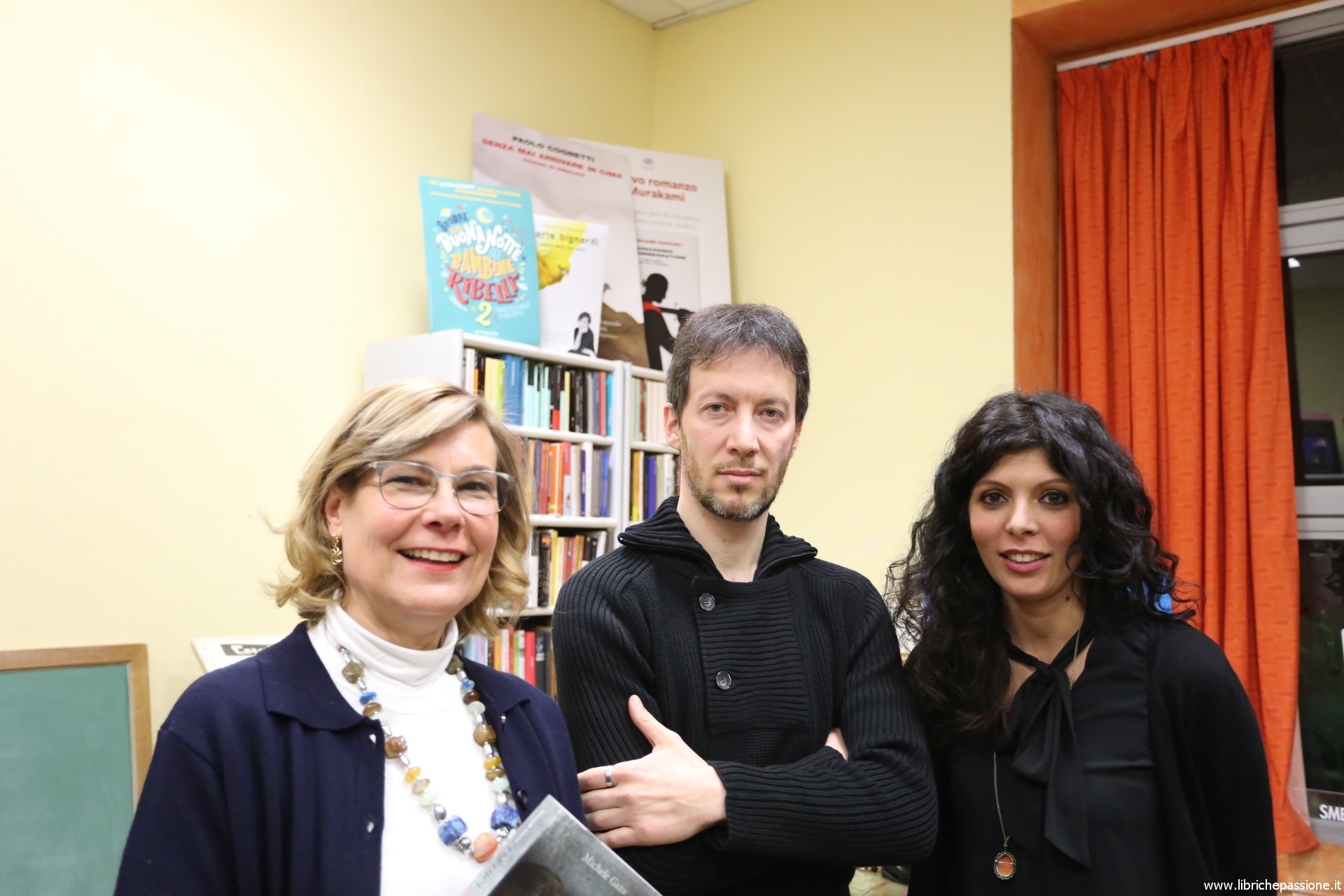 """Presentazione del romanzo  di Michele Gazo"""" I Medici- Lorenzo il Magnifico"""". Galleria fotografica"""