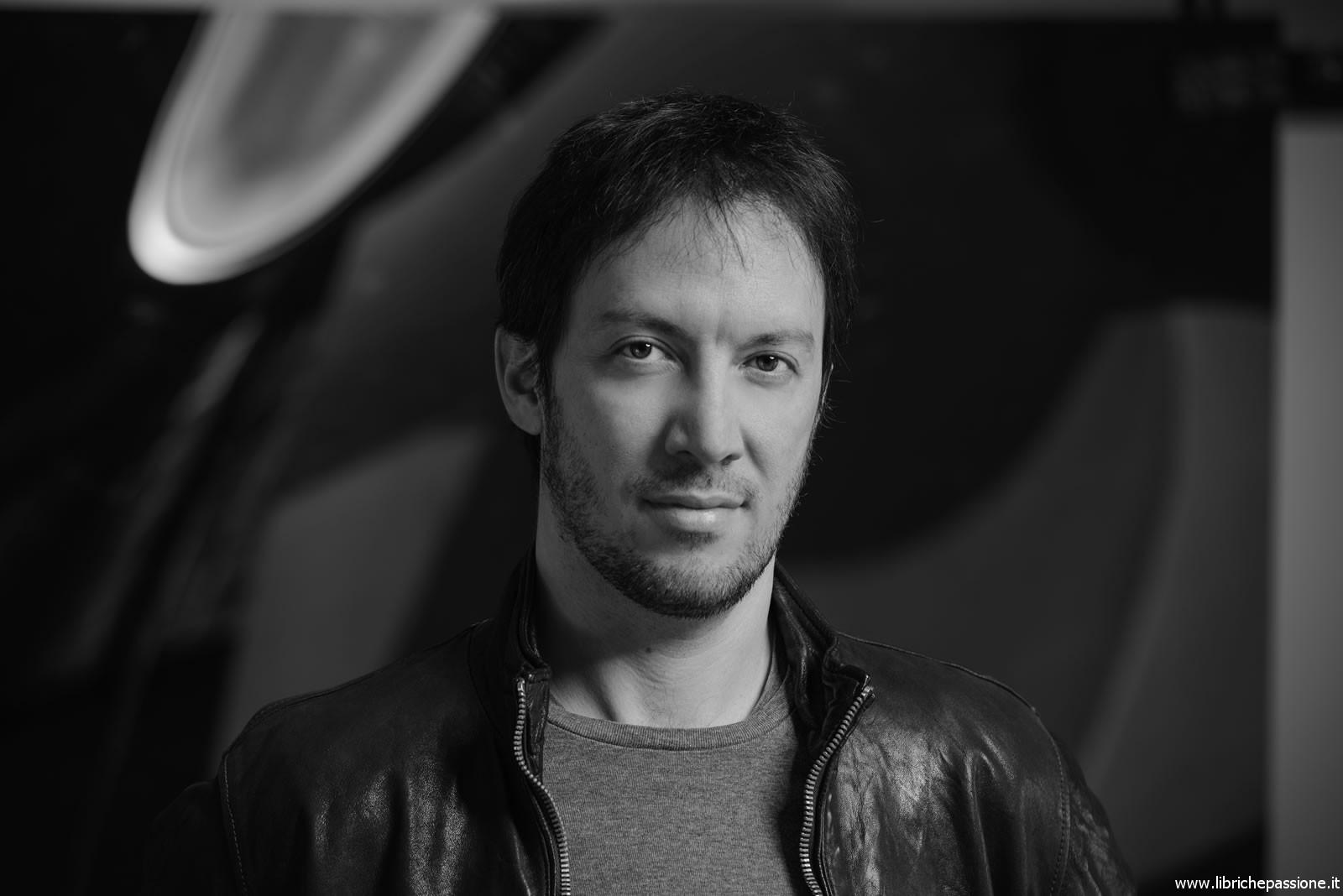 """Intervista a Michele Gazo, autore del romanzo """"I Medici- Lorenzo il Magnifico"""""""