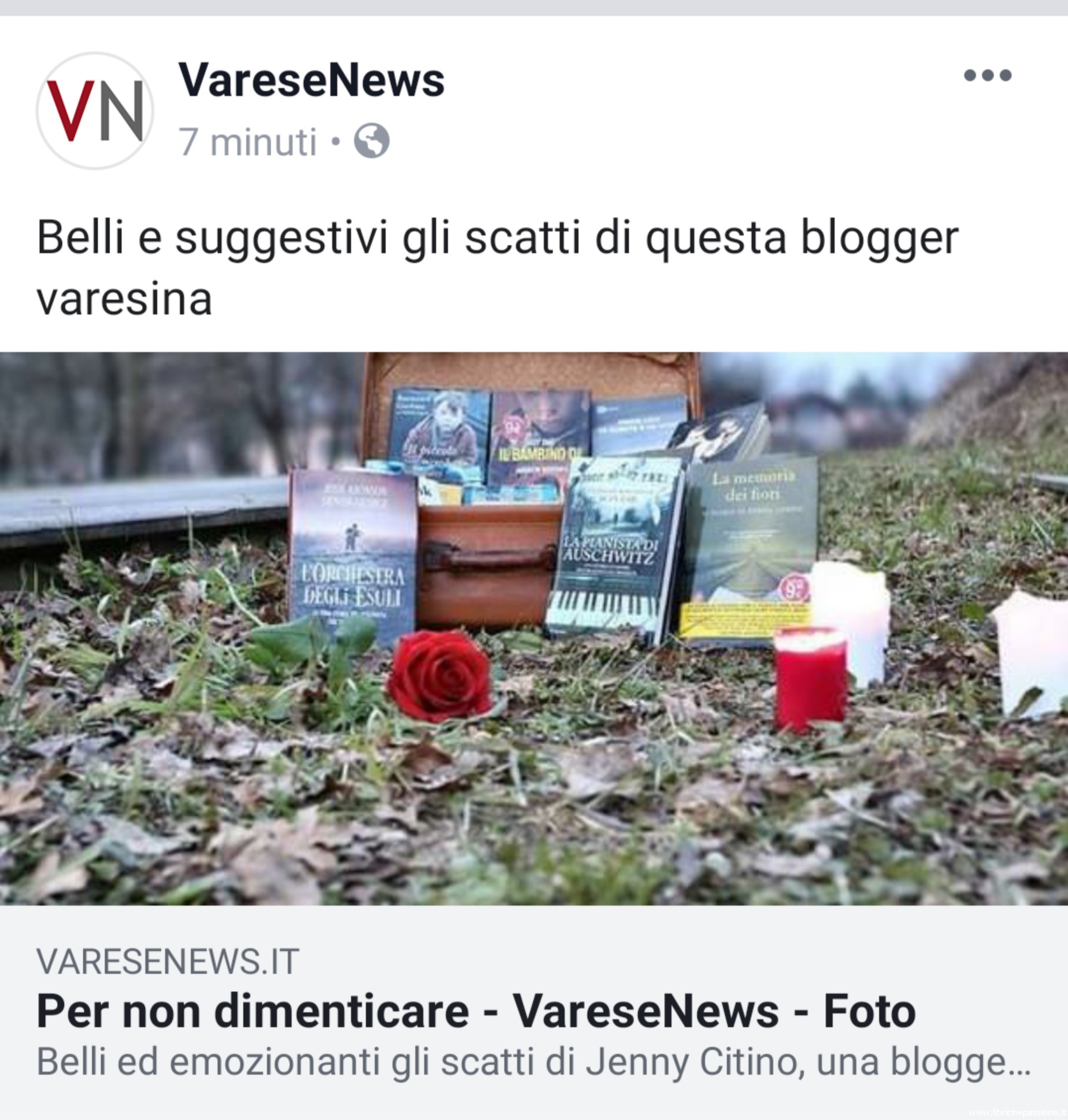 galleria su VareseNews