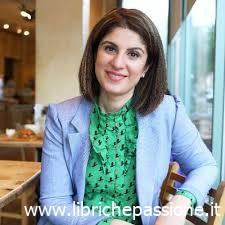 """Intervista a Nadia Hashimi autrice del romanzo """"Il cielo piu' azzurro"""" edito Piemme"""