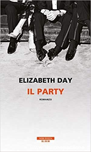 """La terrazza della Fondazione Sozzani ospita il party per il lancio del romanzo """"Il party"""" di Elizabeth Day edito da Neri Pozza"""