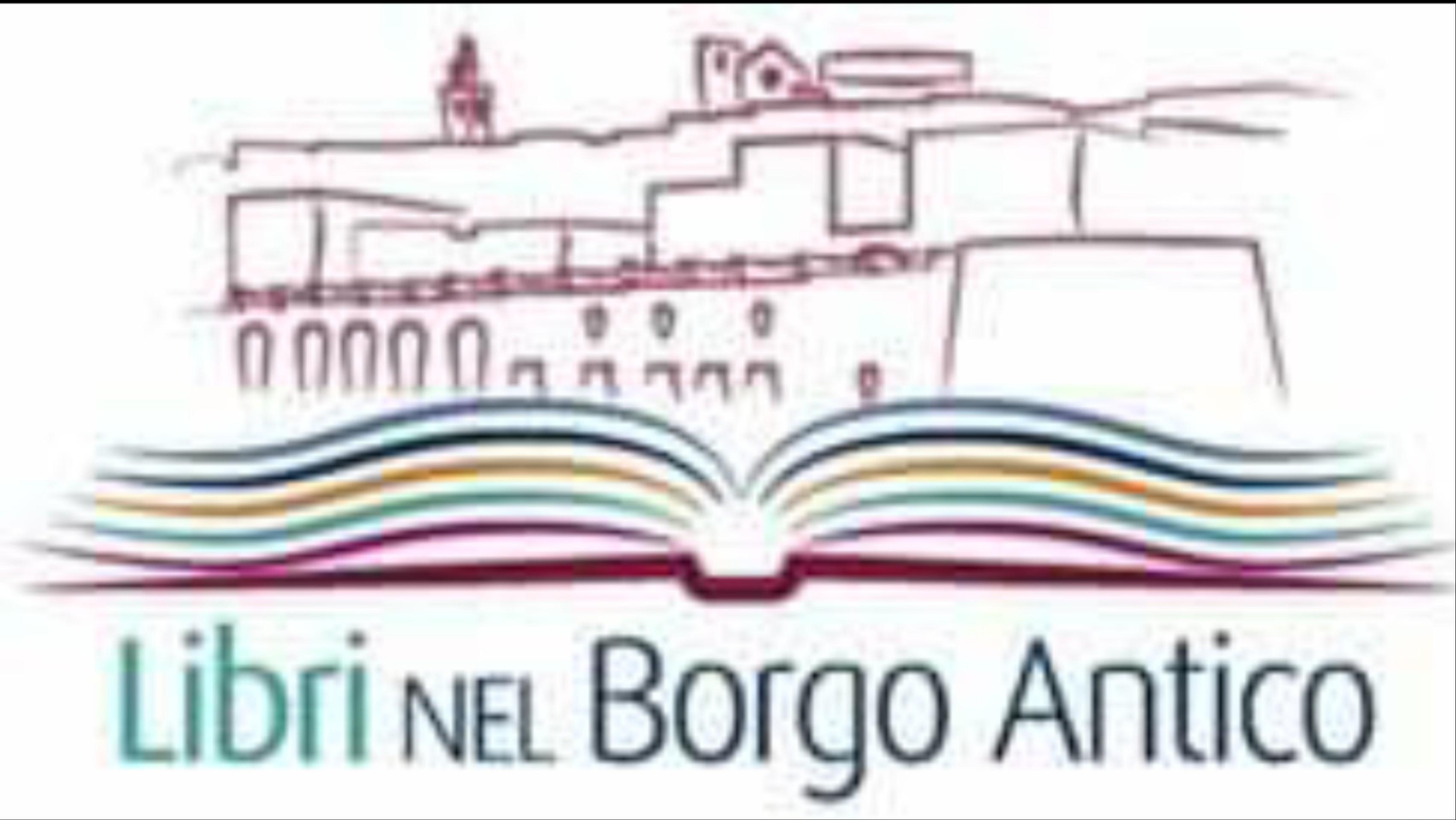"""Decima edizione del Festival """"Libri nel Borgo Antico"""" a Bisceglie dal 23 al 25 agosto 2019"""