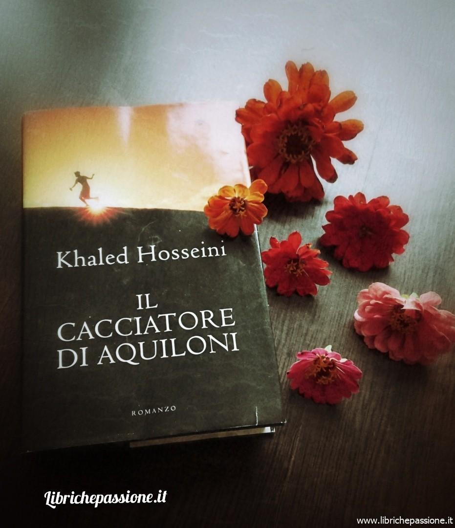 """""""Il cacciatore di aquiloni"""" di Khaled Hosseini edito da Piemme. (Estratto)"""
