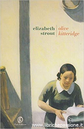 """""""Olive Kitteridge"""" di Elizabeth Strout edito Fazi editori. (Estratto). Su Sky cinema la miniserie tratta dal romanzo."""