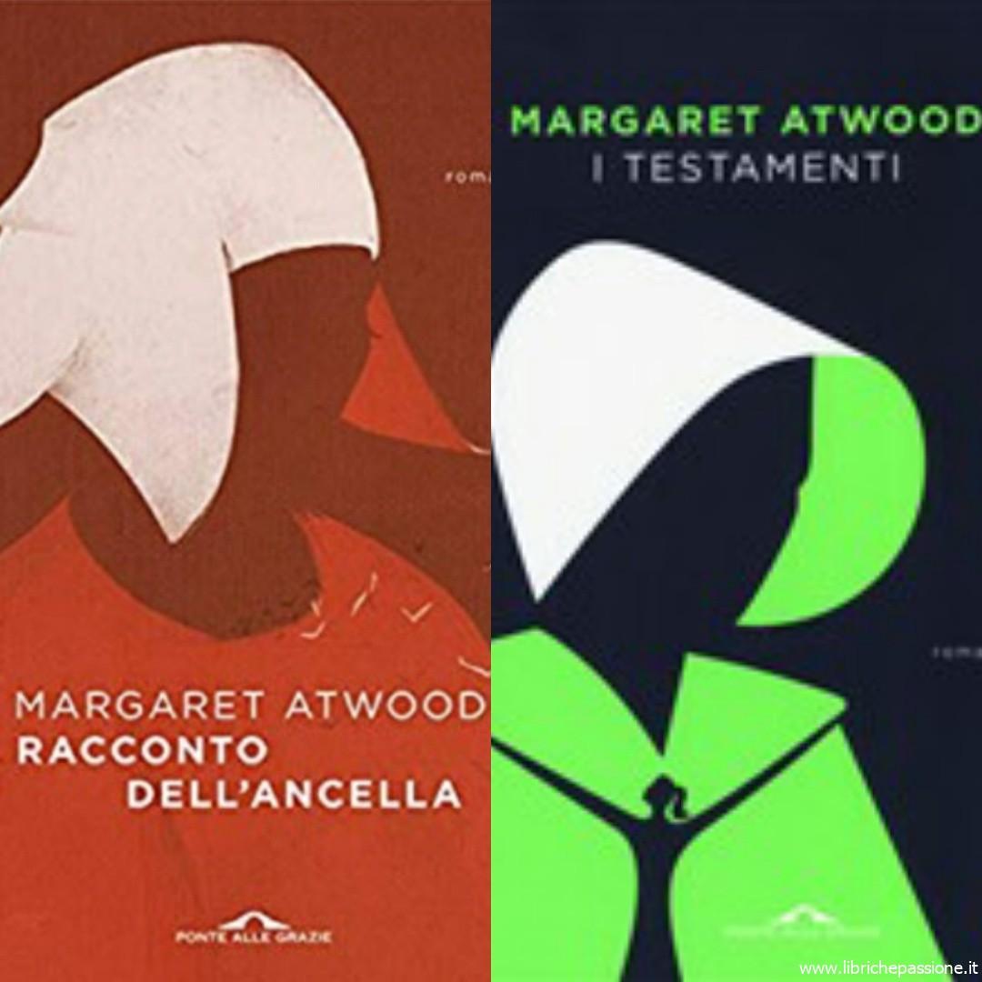 """Il 10 Settembre esce il sequel de """"Il racconto dell'ancella"""", """"I Testamenti"""" di Margaret Atwood edito da Ponte alle Grazie. Sulla pagina un piccolo estratto del romanzo """"Il racconto dell'ancella"""""""
