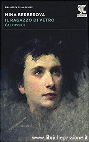 """""""Il ragazzo di vetro"""" di Nina Berberova edito da Guanda editore. Dal 12 Settembre 2019 in tutte le librerie e on-line. (estratto)"""