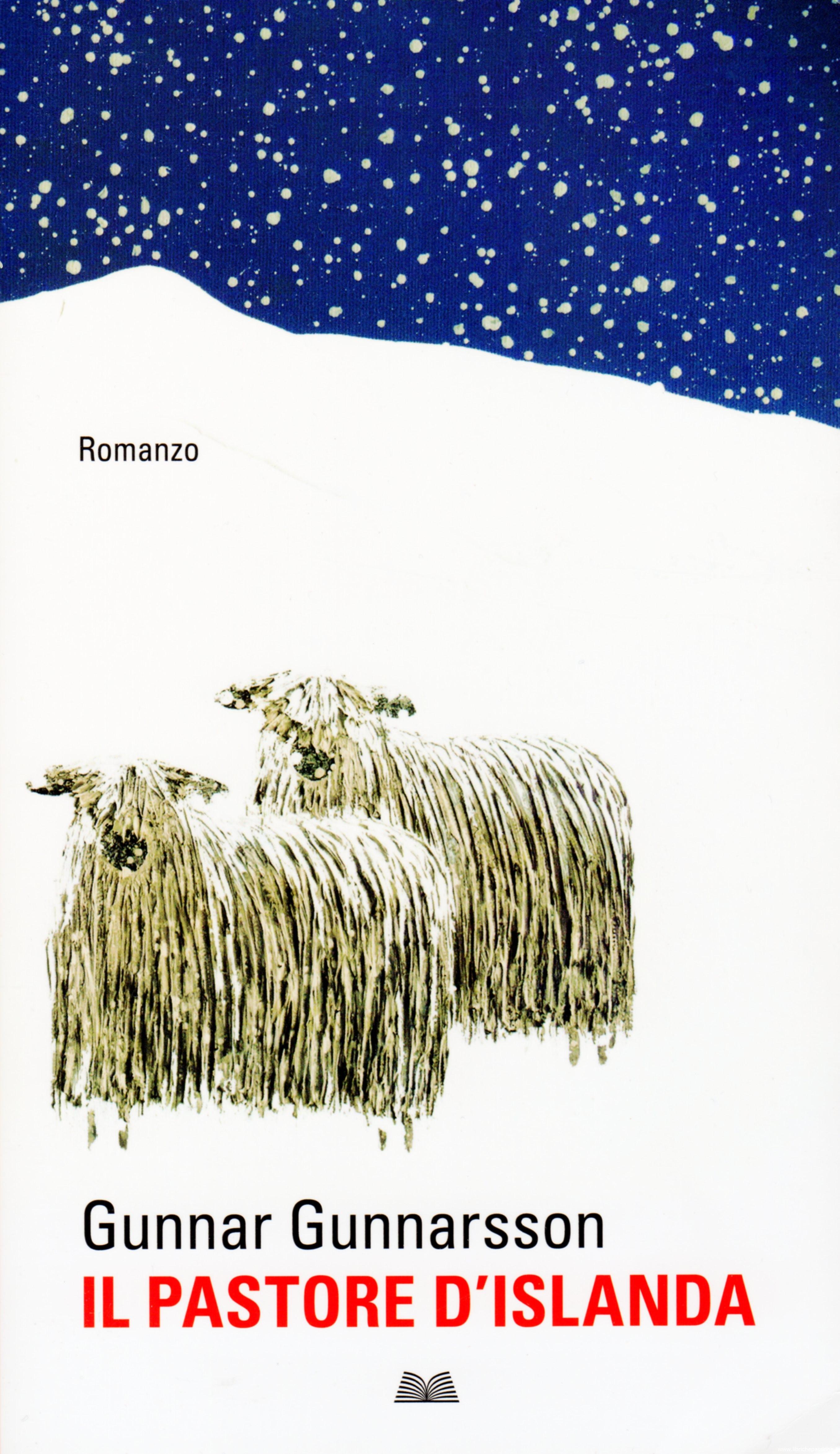 """""""Il pastore d'Islanda"""" di Gunnar Gunnarsson edito da Iperborea"""
