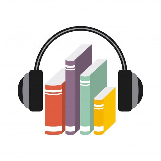 Audio libri in pillole per adulti e bambini