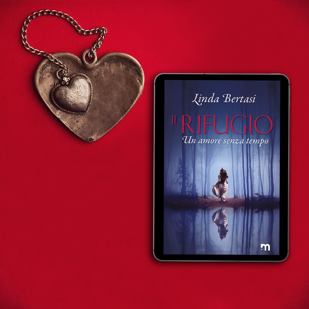 """""""Il rifugio"""" di Linda Bertasi edito da More Stories."""