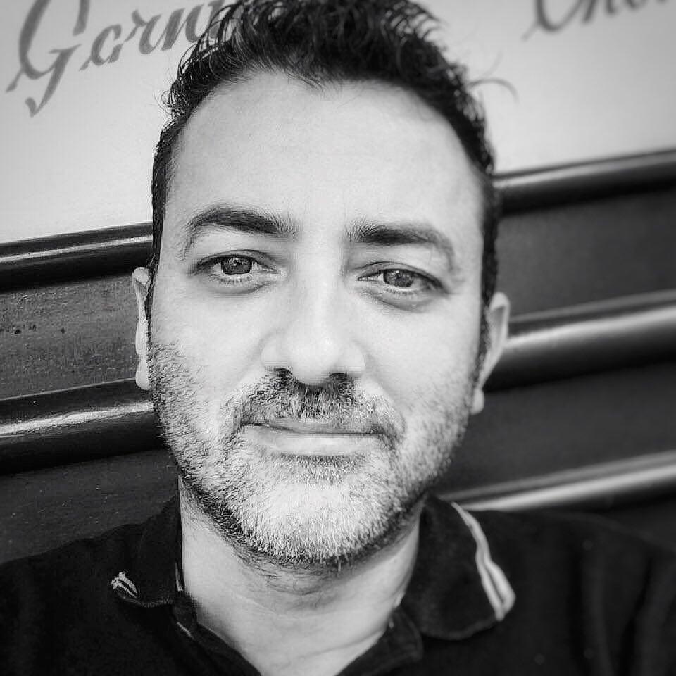 """""""Due chiacchiere con lo scrittore"""" con Luigi La Rosa autore del romanzo """"L'uomo senza inverno"""" edito da Piemme"""