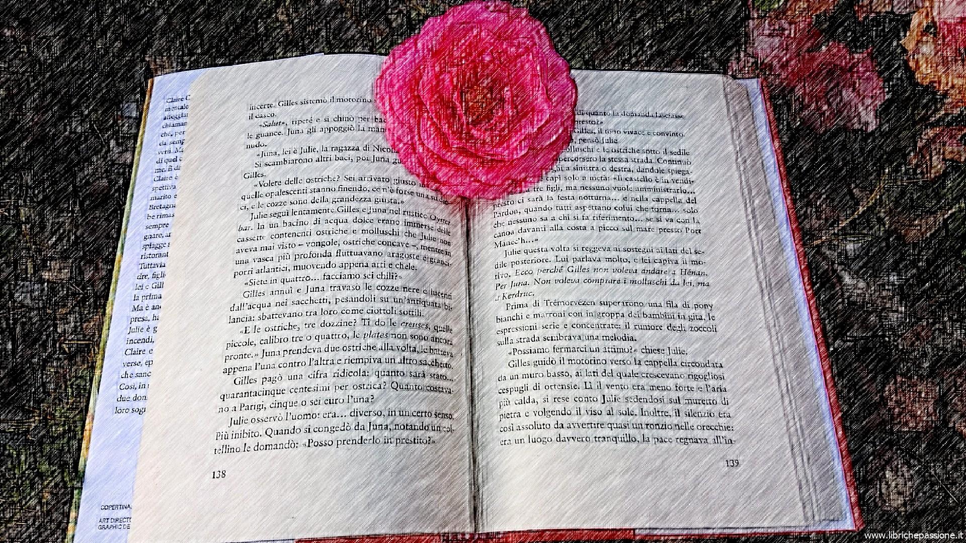 """Maratona letteraria per """"La giornata Mondiale del libro"""""""