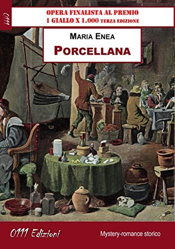 """Segnalazione: """"Porcellana"""" di Maria Enea edito da 0111 edizioni. Estratto"""