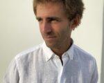 """A """"Due chiacchiere con lo scrittore"""" con Andrea Ricolfi autore del romanzo """"L'ultimo marinaio"""" edito da Garzanti"""