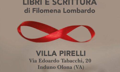 Evento culturale a Indulno Olona il 03 Ottobre 2020 alle 20:30 presso Villa Pirelli via Edoardo Tabacchi,20 Induno Olona