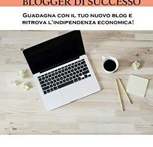 """""""Da disoccupato a blogger di successo"""" di David Anderson disponibile su amazon"""