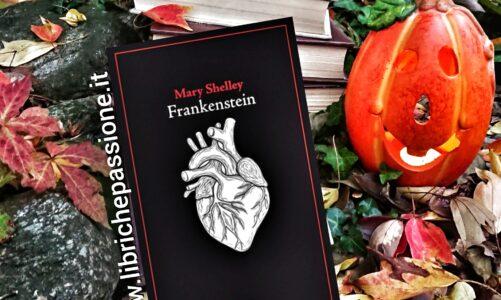 Libri da leggere ad Halloween
