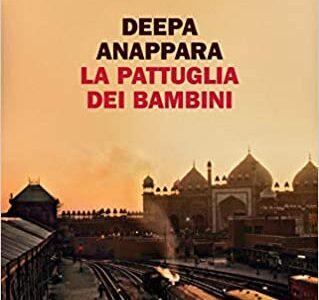 """""""La pattuglia dei bambini"""" di Deepa Anappara edito da einaudi in libreria dal 13 Ottobre 2020. Estratto"""