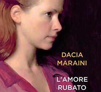 """Per la """"Giornata Mondiale contro la violenza sulle donne"""" vi segnalo questa bellissima raccolta di racconti scritti dall' autrice Dacia Maraini """"L' amore rubato"""" edito da Bur. Estratto"""