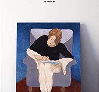 """Da oggi in tutte le librerie e on-line il nuovo libro di Daria Bignardi """"Oggi faccio azzurro"""" edito da Mondadori"""