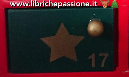 """17 Dicembre """"Le renne in sciopero"""" di Lucia Manna"""