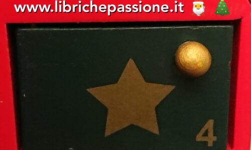 """4 Dicembre """"Babbo Natale e Curiosetto"""" di Orsola"""