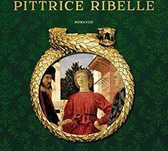 """""""Il mistero della Pittrice Ribelle"""" di Chiara Montani edito da Garzanti disponibile in libreria e on-line dal 7 Gennaio 2021. Estratto"""