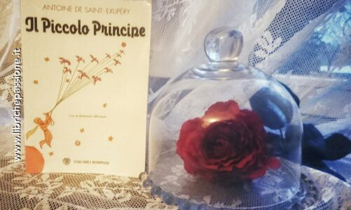 """Recensione del libro """"Il piccolo principe"""" di Antoine De Saint-Exupèry edito da Bompiani"""
