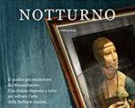 """""""Il ritratto notturno"""" di Laura Morelli edito da Piemme disponibile in tutte le librerie e on-line. Estratto"""