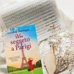 """Recensione del romanzo """"Un segreto a Parigi"""" di Caroline Montague edito da Newton Compton"""
